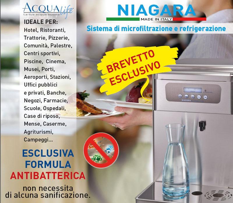 microfiltrazione-acqua-professionale-ristoranti-hotel-pizzerie-niagara-avant-technology